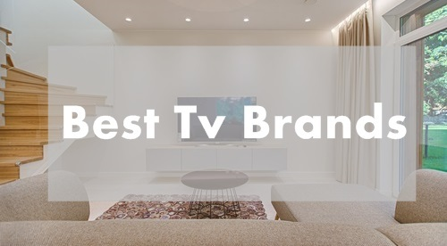 best-tv-brands
