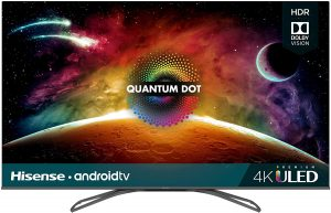 best tv for under 1000