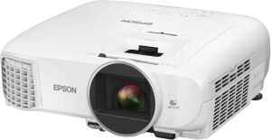 Epson Home Cinema 2100 1080p 3LCD best projector