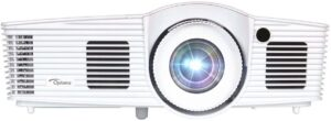 Optoma HD39Darbee 1080p one of the best home projector